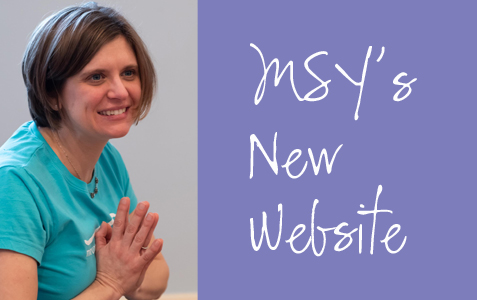 MSY New Website