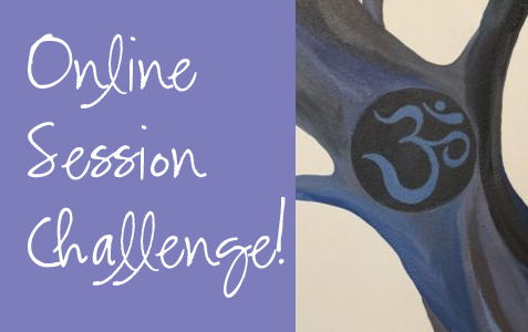 Online Session Challenge!