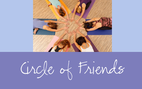 Circle of Friends Classes