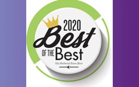 2020 Best of the Best by FNP